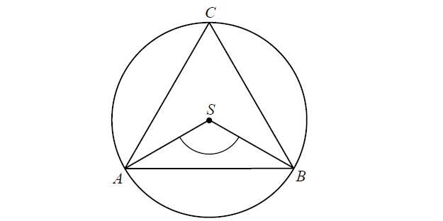 Kąty środkowe i wpisane