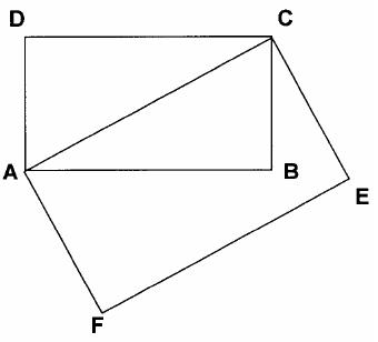 Podobieństwo prostokątów , figur