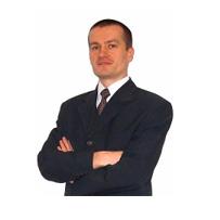 Marek Duda - magister matematyki