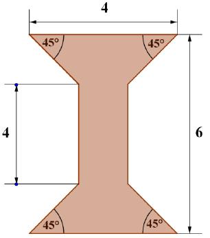 Własności trójkąta 90 45 45 - dziwna figura