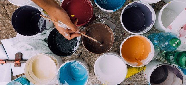 nauka rysowania i malowania