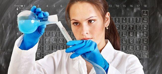 kariera w laboratorium
