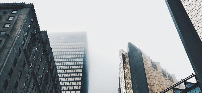 mądre budynki
