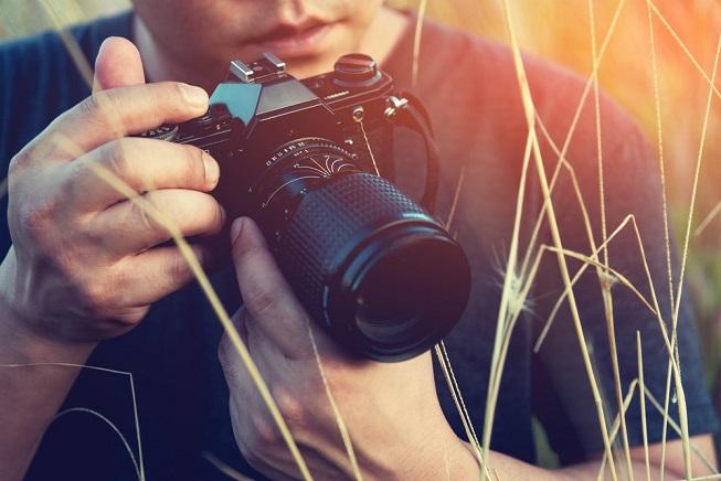 jak robić ładne zdjęcia