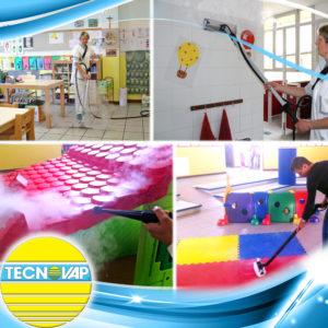 czyszczenie zabawek w przedszkolach i żłobkach