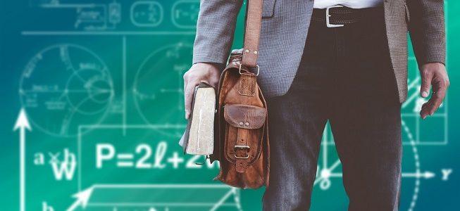 zarabianie jako nauczyciel w domu