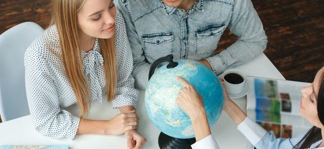 planujesz swoją pierwszą pracę za granicą