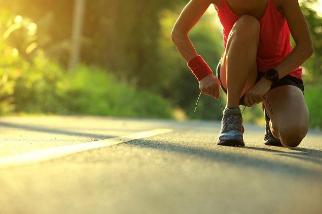 porady dla biegaczy