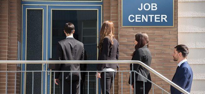niskie bezrobocie