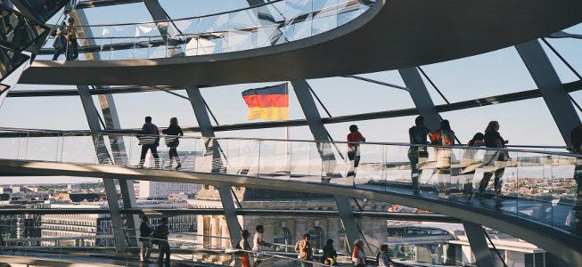 Studia w Niemczech