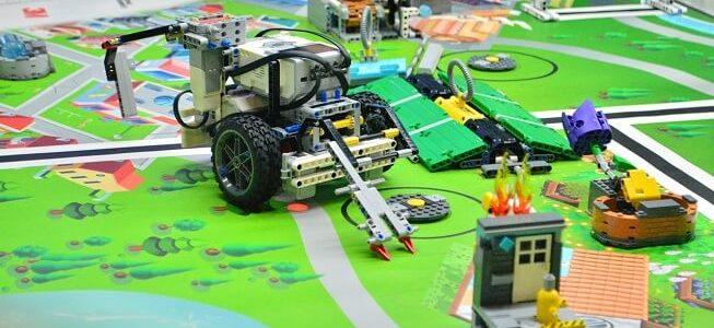 Robotyka dla szkół