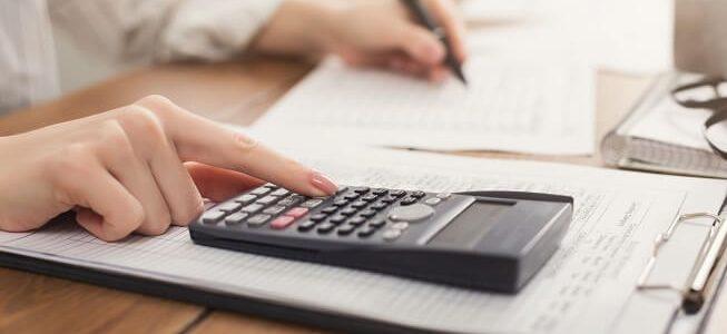 wybór kalkulatora na maturę