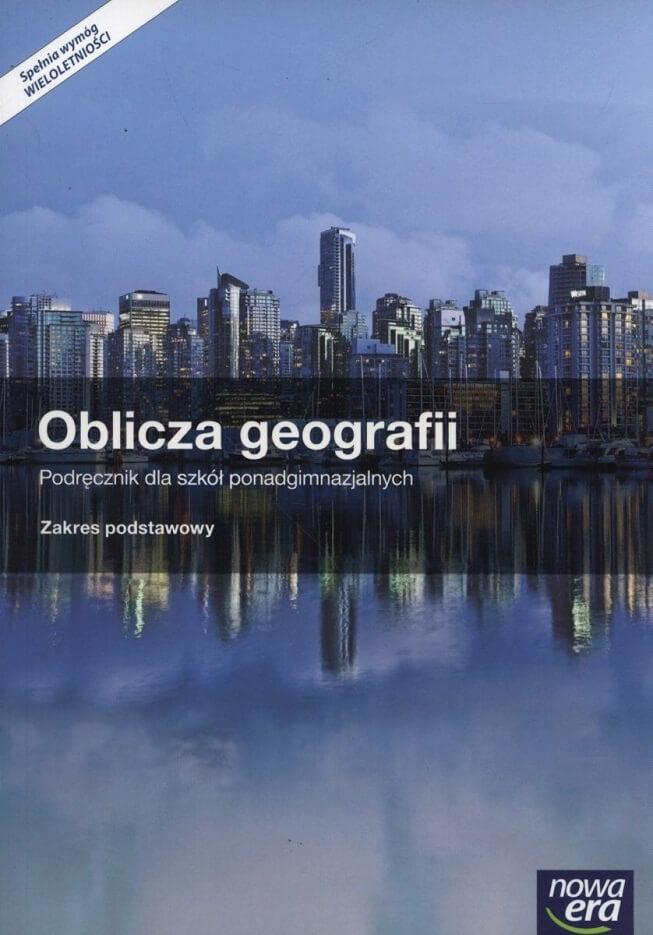 Podręcznik geografii